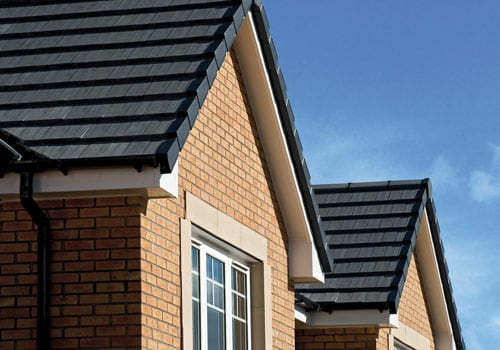 Roofline products in Kent | In-keeping designs
