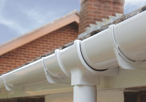 Roofline products in Kent | Hardwearing, excellent quality