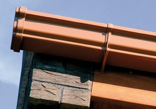 Roofline products | Weather-resistant