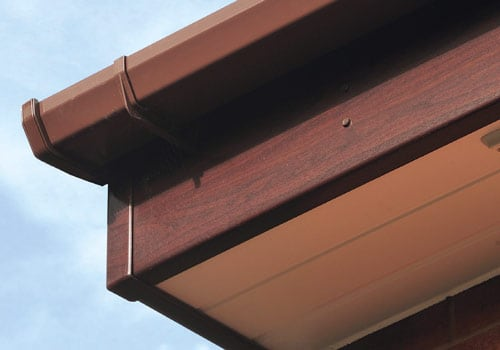 Roofline products in Kent | Guttering expertly fitted by TPS