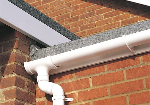 Roofline products | Replacement guttering