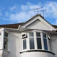 TPS | Recently fitted fascias, soffits and guttering