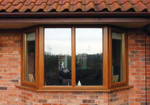 Replacement casement windows | Colour options available