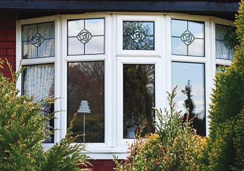 Glass options | Customise your home