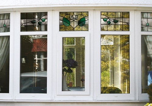 Glass options | Add a personal touch to your windows