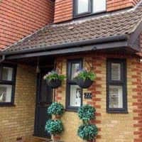 TPS | Recently fitted windows inkeeping with property