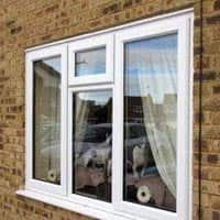 TPS | Recently fitted colour-matched windows