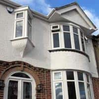 TPS | Recently fitted bay windows