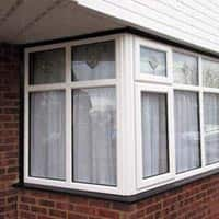 TPS | Recently fitted decorative windows