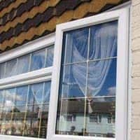 TPS | Recently fitted uPVC windows