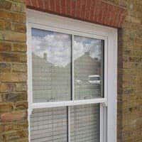 TPS | Recently fitted vertical sliding sash windows