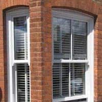 TPS | Recently fitted sash windows