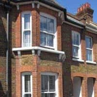 TPS | Recently fitted windows in Victorian home
