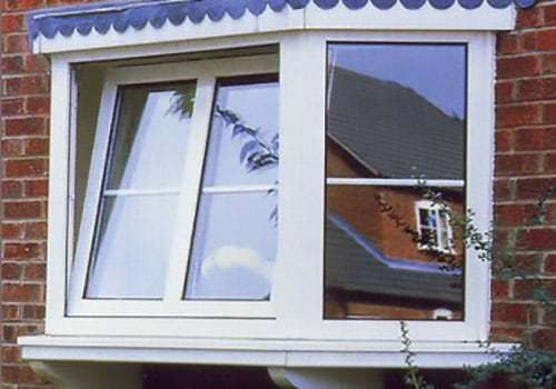 Replacement tilt and turn windows | Fitted by TPS in South East England