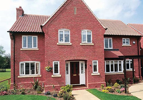 Replacement windows | Synseal uPVC