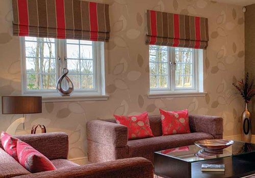 Replacement windows | Secure and energy efficient