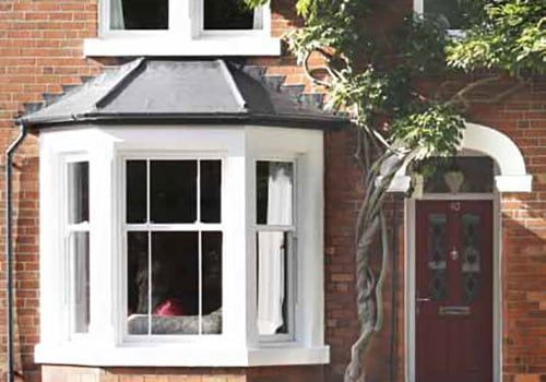 Replacement sash windows | Fitted by TPS in Doddington, Lenham and Charing