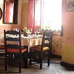 Livingston Restaurants