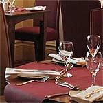 Continental Restaurants in Nottingham