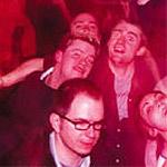 Techno Nights at Edinburgh Clubs