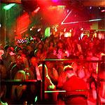 Gay Nights at Brighton Clubs