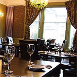 Nottingham City Centre Restaurants