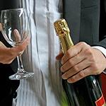 Champagne Bars in Brighton