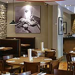 Retro Drinks at London Restaurants