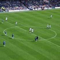 FA Cup Final Bars in Oxford