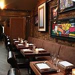 Brompton Restaurants