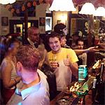 Lewes Road Bars