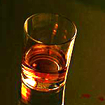 Whisky Bars in Edinburgh