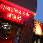 Latin American Bars in London