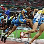 Olympics at London Bars