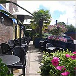 Restaurants for Outdoor Eating in Oxford