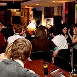 Christmas Parties at Bristol Bars