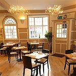 Restaurants for Comfort Food in Bradford