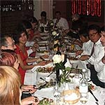 Christmas Parties at Bristol Restaurants
