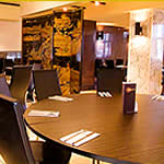 Oriental Restaurants in Birmingham