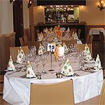 Upmarket Restaurants in Oxford