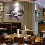 Healthy Restaurants in London