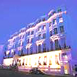 Luxury Hotels in Brighton