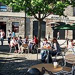 Harbourside Restaurants in Bristol