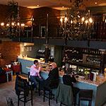 Central Glasgow Bars