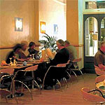 Restaurants for Small Groups in Liverpool