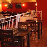 American Restaurants in Liverpool