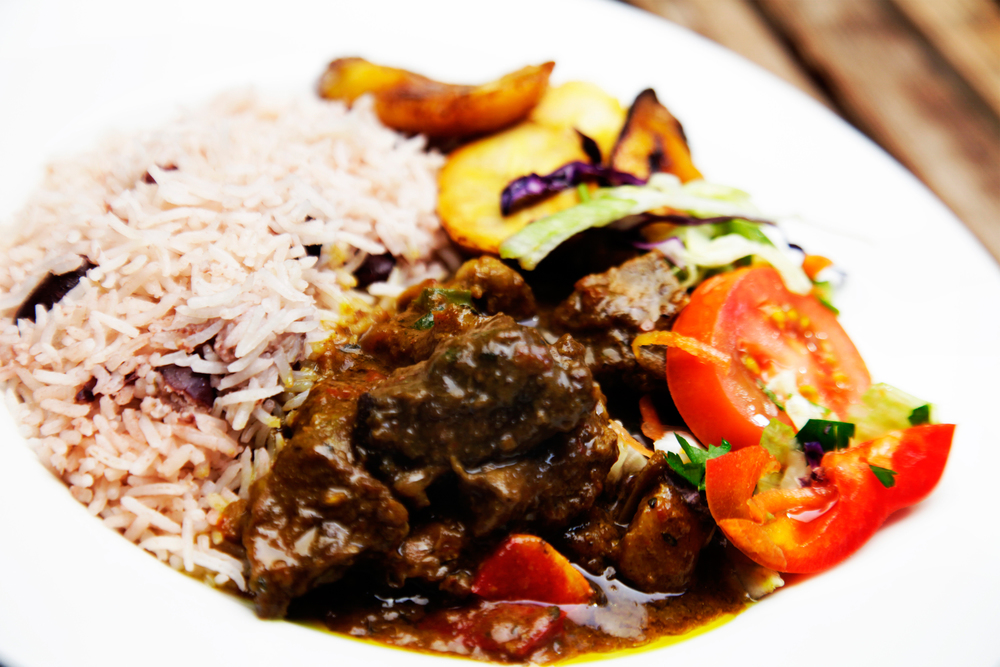 Cafe caribbean image gallery and photos e1 6ew london for Afro latino 18 cuisine