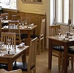 Continental Restaurants in Oxford