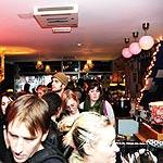 Ropewalks Clubs