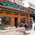 Cheap Food at Bristol Bars